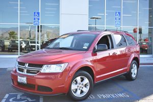 2017 Dodge Journey for Sale in Indio, CA