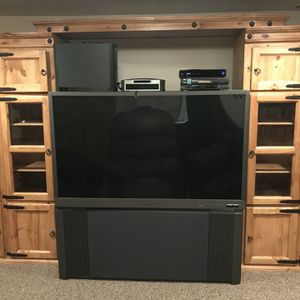 Entertainment Center for Sale in Provo, UT