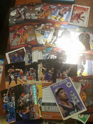 Collection of cards for Sale in Jersey City, NJ