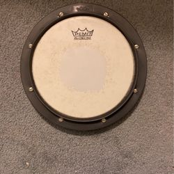 Drum Pad - Remo Practice Pad for Sale in Brecksville,  OH