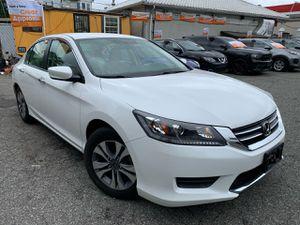 2015 Honda Accord for Sale in Paterson, NJ