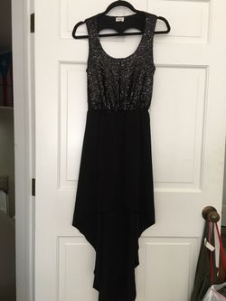 Hi-low sequin dress for Sale in New Britain,  CT