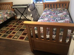 Bank bed for Sale in Kent, WA