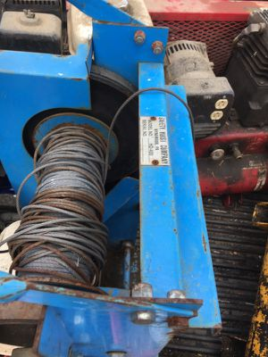Ladder hoist 400 pounds for Sale in Irwin, PA