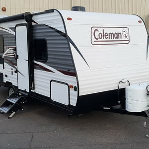 Used Coleman 18rb Travel Trailer for Sale in Mesa, AZ