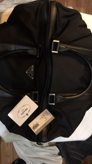 Prada Weekender for Sale in Washington, DC
