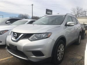2016 Nissan Rogue awd s 4dr crossover for Sale in Dallas, TX