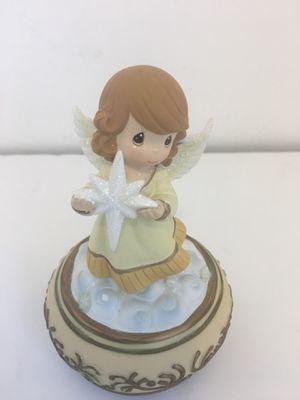 Precious moments figurine for Sale in Loma Linda, CA