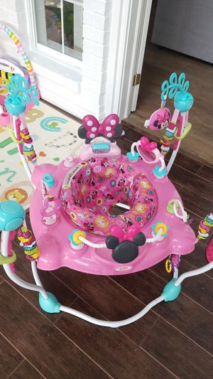 Mickey Mouse Activity Jumper for Sale in Arlington, TX