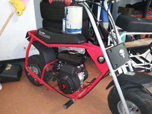 Baja doodlebug mini bike for Sale in Lutz, FL