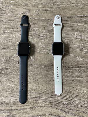 Series 2 Apple Watch 42mm/ Series 1 Apple Watch 42mm for Sale in Tacoma, WA