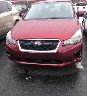2013 Subaru Impreza for Sale in Hopewell Junction, NY