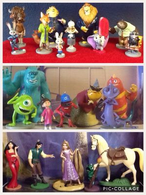 Disney Movie Ornaments for Sale in Davenport, FL