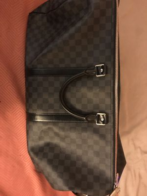Louis Vuitton Keepall bag for Sale in Tacoma, WA