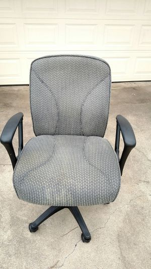 Office Chair/Adjustable for Sale in Fort Worth, TX