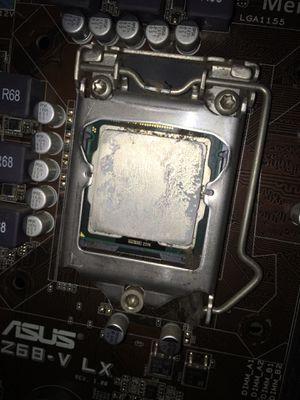Intel i5 2500k Quad-Core 3.4Ghz LGA1155 for Sale in San Gabriel, CA