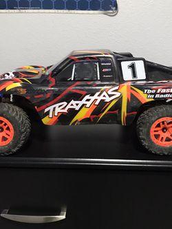Traxxas Slash 4x4 For Sale for Sale in Waco,  TX