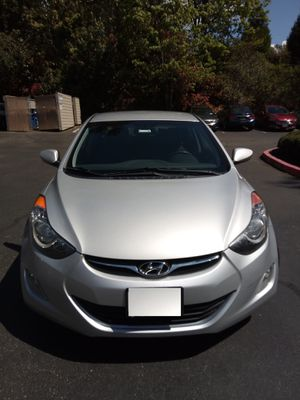 2012 Hyundai Elantra GLS for Sale in Bellevue, WA