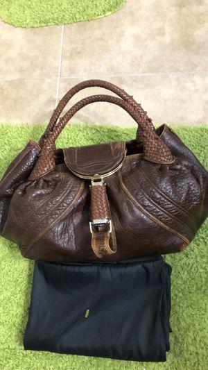 FENDI hobo bag for Sale in West Bloomfield Township, MI