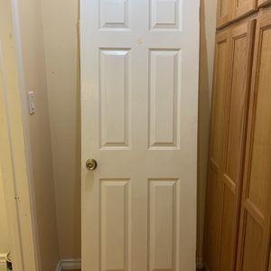 Wood Door for Sale in Los Angeles, CA