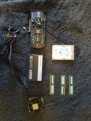 Computer Parts for Sale in San Diego, CA