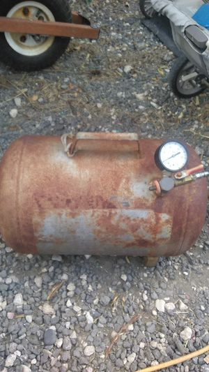 Portable refillable air tank for Sale in San Antonio, TX