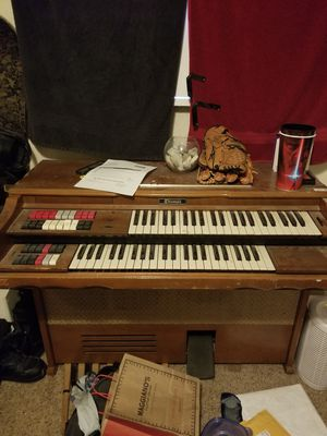 Organ Keyboard for Sale in US