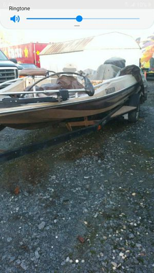 1989 procraft boat sell for parts for Sale in Kennesaw, GA