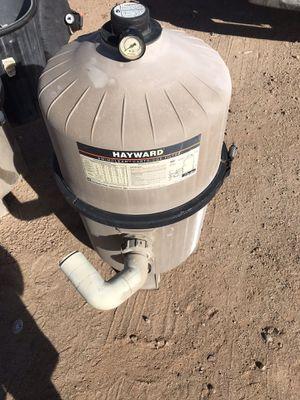 Hayward Catridge Filter for Sale in San Diego, CA