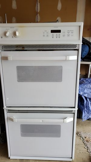 Double oven for Sale in Manassas, VA