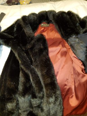 Fur coat for Sale in Wheat Ridge, CO