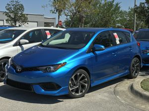 Toyota Corolla iM Hatchback 2018, From $276. Monthly, We have Variety! for Sale in Orlando, FL