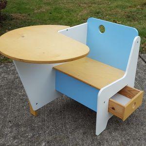 Toddler's Desk for Sale in Rockville, MD