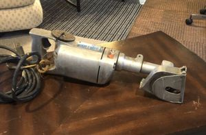 Kett Tool Co. vintage saw for Sale in Livonia, MI