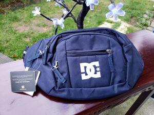 Fanny bag DC for Sale in Everett, WA