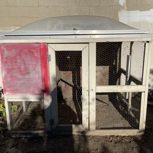 Chicken Coop for Sale in San Leandro, CA
