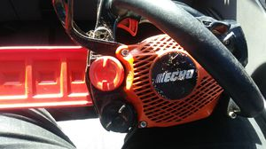 Echo climbing chainsaw for Sale in New Smyrna Beach, FL