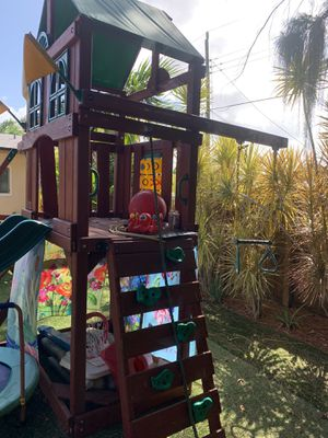 Kid playground for Sale in Miami, FL