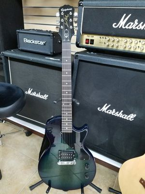 EPIPHONE ELECTRIC GUITAR - MODEL # LES PAUL JUNIOR for Sale in Clearwater, FL