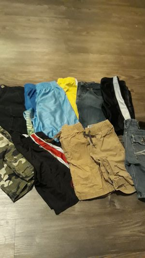 Boys shorts for Sale in San Angelo, TX