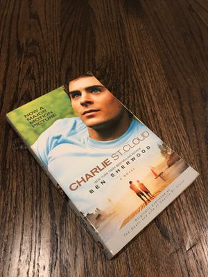 """Charlie St. Cloud"" by Ben Sherwood - Paperback Novel for Sale in Dallas, TX"
