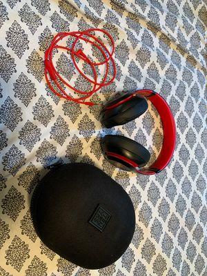 Beats wireless headphones for Sale in Houston, TX
