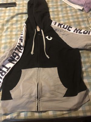 True religion hoodie for Sale in Fort Washington, MD