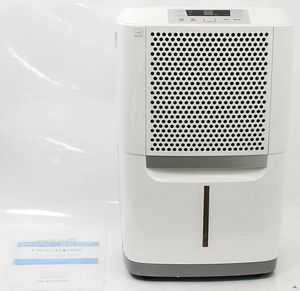 Almost new! Energy Star rated Frigidaire 50 pint dehumidifier for Sale in Friendswood, TX