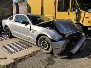 2014 Ford Mustang autobody special for Sale in San Francisco, CA