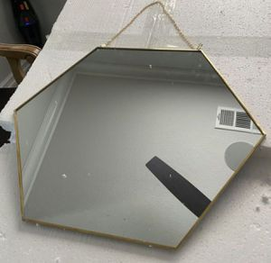 Hanging Wall Mirror for Sale in Riverside, CA