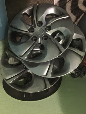Honda hubcaps for Sale in Los Angeles, CA