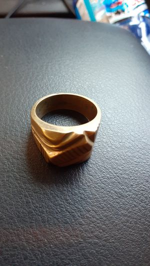 18k Gold Ring for Sale in Lansing, IL