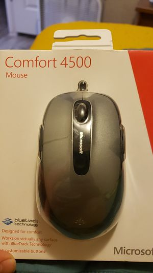 Comfort 4500 mouse for Sale in Ravenna, OH