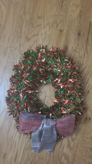 Free Wreath ! for Sale in Holly Springs, NC